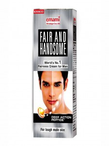 Emami Fair Handsome Cream For Men 60gm