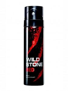 WILD STONE Red Deodorant – 150ml