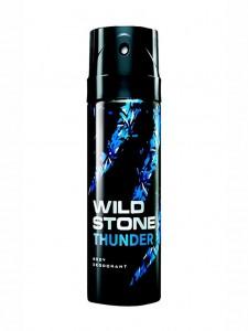 WILD STONE Thunder Body Spray – 150ml
