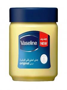 Vaseline Petroleum Jelly 120ml