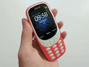Nokia 3310-(2017)-C: 0188