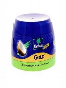 Parachute Gold Extra Nourishment Hair Cream 140ml