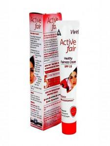 Vivel Active Fair Healthy Fairness Cream SPF 15 – 50g