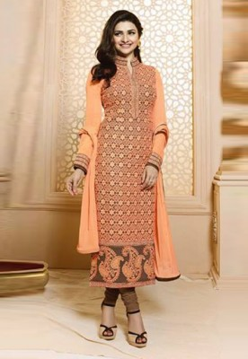 Prachi Vol ~ 29 Salwar Suits (4834)