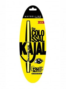 Maybelline The Colossal Kajal 12 hours