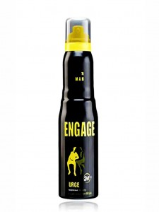 ENGAGE Urge Body Spray – 165ml