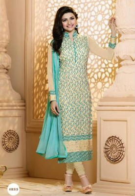 Prachi Vol ~ 29 Salwar Suits (4835)