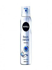 Nivea Fresh Natural Deodorant for Women – 150ml