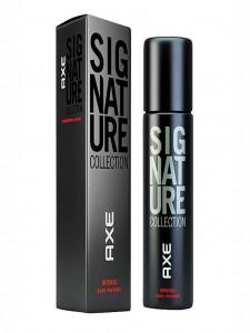 Axe Signature Intense Body Perfume 122m