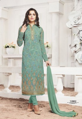 Zubeda Volume ~ 28 by Designer Salwar Suits (ZV 12802)