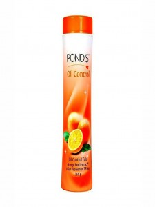 Pond's Oil Control Talcum Powder 350gm