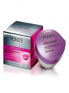 Pond's White Beauty Lightening Cream 50gm