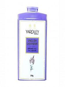 YARDLEY English Lavender Talcum Powder – 250g