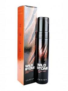 WILD STONE Copper Perfume Body Spray – 120ml