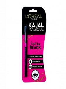 L'Oréal Paris Magique Kajal – Supreme Black