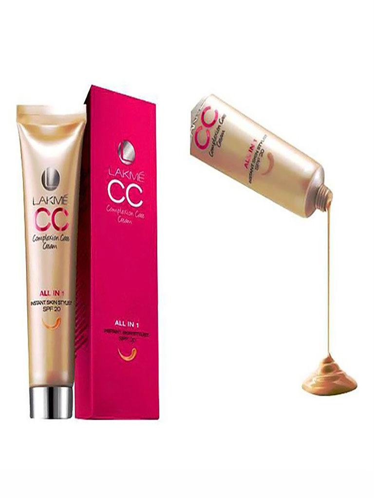 Lakme CC Cream for Women – 30ml   Better Shop BD