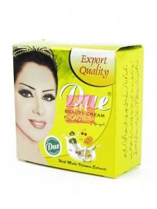 Due Beauty Cream 40g