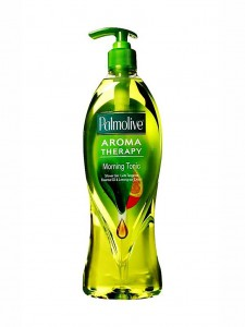 Palmolive Aroma Therapy Morning Tonic Shower Gel – 750ml