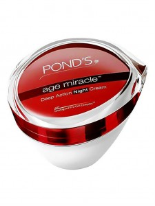 Pond's Age Miracle NIGHT Cream 50gm