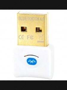 Ultra-mini Bluetooth CSR 4.0 USB Dongle Adapter