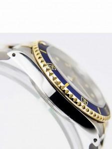 Rolex Submariner 116613LB Wrist Watch for Men Ceramic Blue