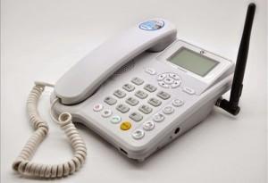 HUAWEI ETS 5623 ORIGINAL AUTHENTIC GSM SIM BASED LANDLINE WIRELESS PHONE ANY SIM