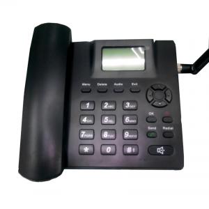 HUAWEI ZTG 600G GSM DUAL SIM BASED LANDLINE WIRELESS PHONE