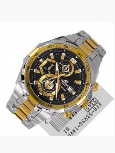 CASIO EDIFICE CHRONOGRAPH EFR-539SG-1AV Wrist watch
