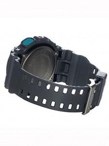 Casio G-Shock GA-110TS-8A2CR Neon Men's Watch-Grey + Blue