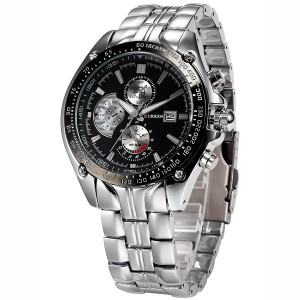 Curren 8083 Analog Watch For Men