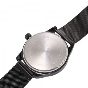 original CURREN 8236 Fashion Male Quartz Watch