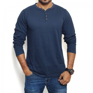 Men Full Sleeve T-Shirt
