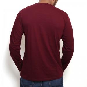 Men Full Sleeve T-Shirt