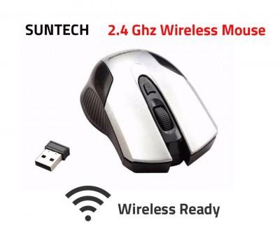 Suntech Wireless Mouse WM - 066-C: 0192