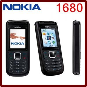 Nokia 1680 - Classic-C: 0196