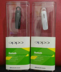 Oppo Bluetooth Stereo Headset-C: 0197