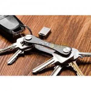 Clever Key Organizer 12 Keys-C: 0198
