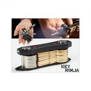 Key Ninja Key Organizer - 30 Keys-C: 0199