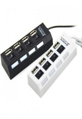 Smart Slim 4-Port USB  Hub