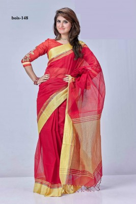 Tat Cotton Saree