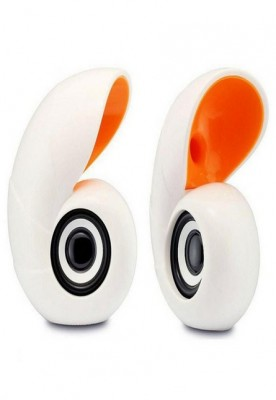 Snail Shaped Portable Speaker