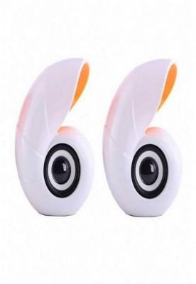 Snail Shaped Portable Speaker