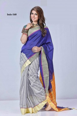 Tossor Silk saree