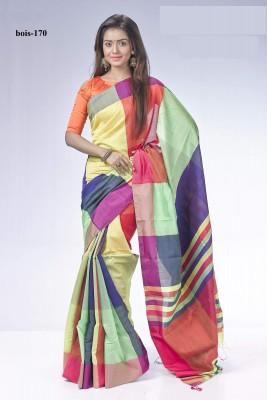 Tossor Silk saree