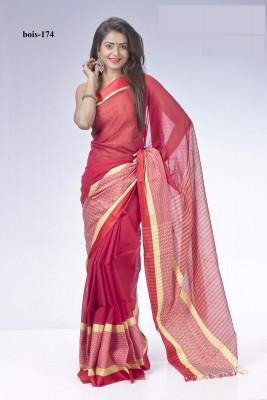 Tat cotton saree