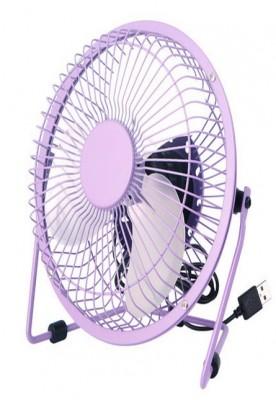 usb round fan