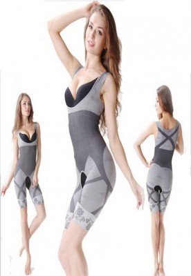 slim body shaper suit for women
