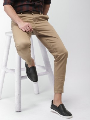 Casual Gabardine Pant