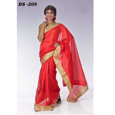 Indian IS Katan Butics saree