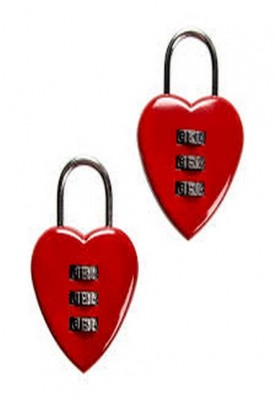3-digit Lock